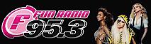 Fun Radio 95.3's Company logo