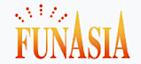 Funasia's Company logo