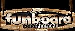Funboard Center Boracay's Company logo