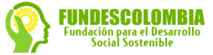 Fundes Colombia's Company logo