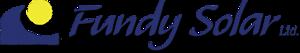 Fundy Solar's Company logo