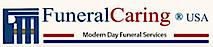 Funeral Caring Usa's Company logo