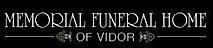Memorialofvidor's Company logo