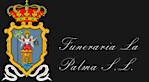 Funeraria La Palma's Company logo