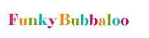 Funky Bubbaloo's Company logo