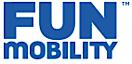 FunMobility's Company logo