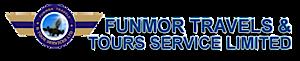 Funmor Travels & Tours Service's Company logo