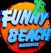 Myd Jardines's Competitor - Funnybeach logo