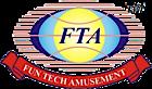 Funtech Amusement's Company logo