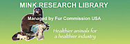 Fur Commission USA's Company logo