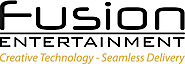 Fusion Entertainment's Company logo