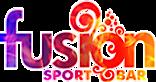Fusion Nite Club's Company logo