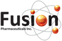 Fusion Pharmaceuticals Inc.'s Company logo