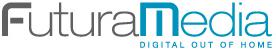 Futuramedia's Company logo
