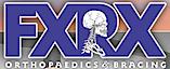FXRX's Company logo
