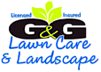 Gandglawncare's Company logo