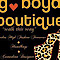 L A B & Id's Competitor - G. Boyd Boutique logo