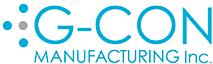 G-CON's Company logo