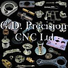 G D Precision Cnc's Company logo