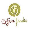 G-Free Foodie's Company logo