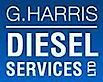 G harris diesel services's Company logo