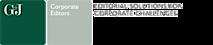 G+j Corporate Editors's Company logo