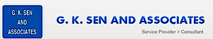 G.k. Sen And Associates's Company logo