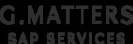 G.Matters SAP Services's Company logo