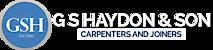 G S Haydon & Son's Company logo