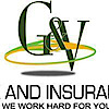 G&v Tax And Insurance's Company logo