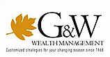 G&w Wealth Management's Company logo