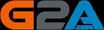 G2A's Company logo