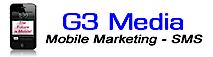 G3 Media's Company logo