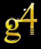 G4's Company logo