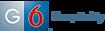 Super 8 Worldwide, Inc.'s Competitor - G6 Hospitality logo