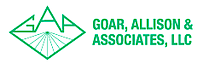 Goarallison's Company logo