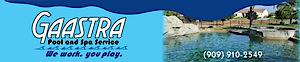 Gaastra Pool And Spa Service's Company logo
