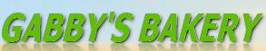 Gabby's Bakery's Company logo
