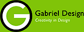 Gabrieldesign's Company logo