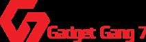 Gadget Gang 7's Company logo