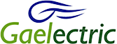 Gaelectric's Company logo