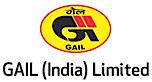 GAIL India's Company logo