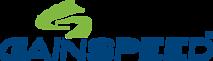 Gainspeed's Company logo