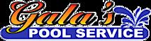 Gala's Pool Service's Company logo