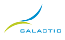 Galactic Inc.'s Company logo