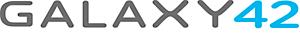 Galaxy 42 's Company logo