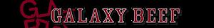 Galaxy Beef's Company logo