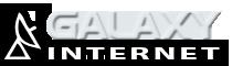 Galaxy Internet's Company logo