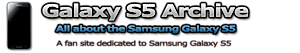 Galaxy S5 Archive's Company logo