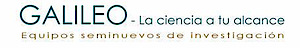 Galileo Equipos's Company logo